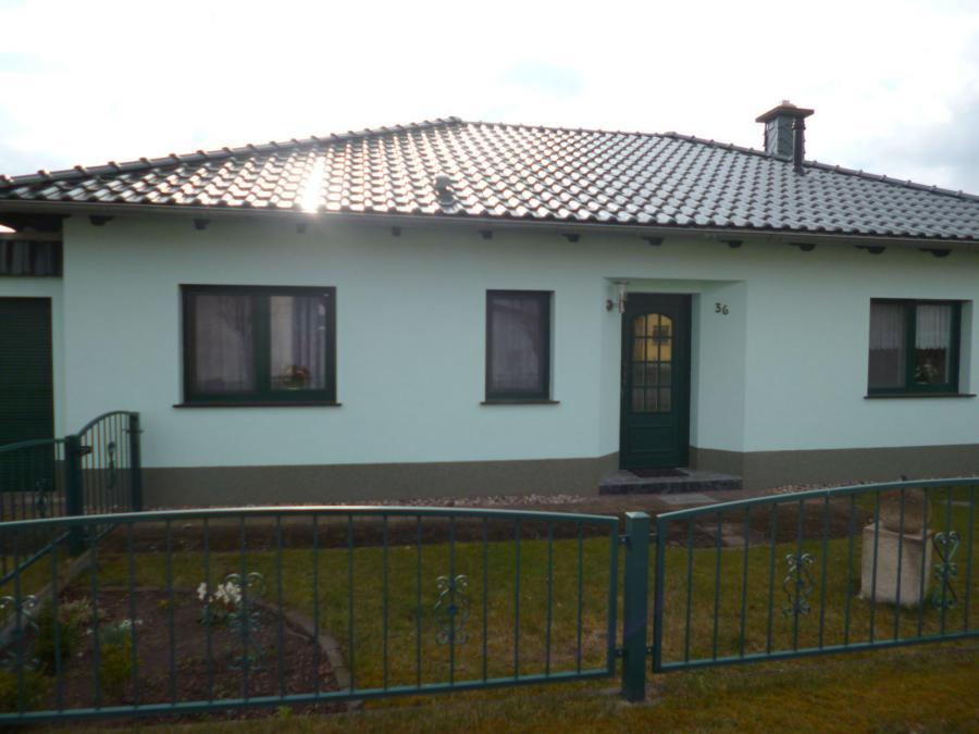 Ferienhaus Falkenthal