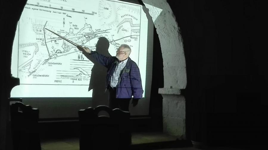 Vortrag Himmelreichhöhle 2