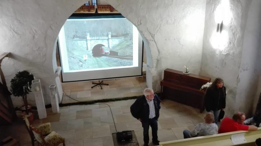 Vortrag Himmelreichhöhle 1