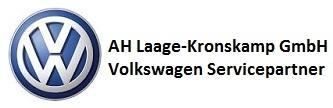 VW Autohaus Kronskamp