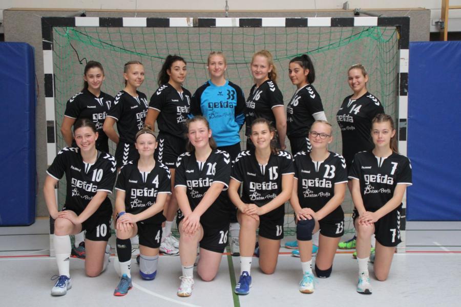 wB-Jugend 2019/2020