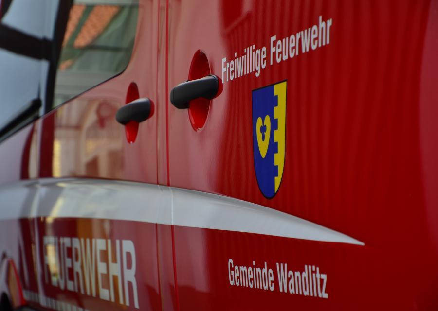 FFW Wandlitz, Foto: Urrutia