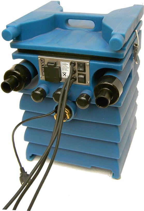 Wasserabscheider WA mini