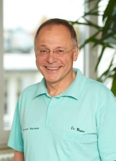 Gynäkologe Dr. Stefan Wagner
