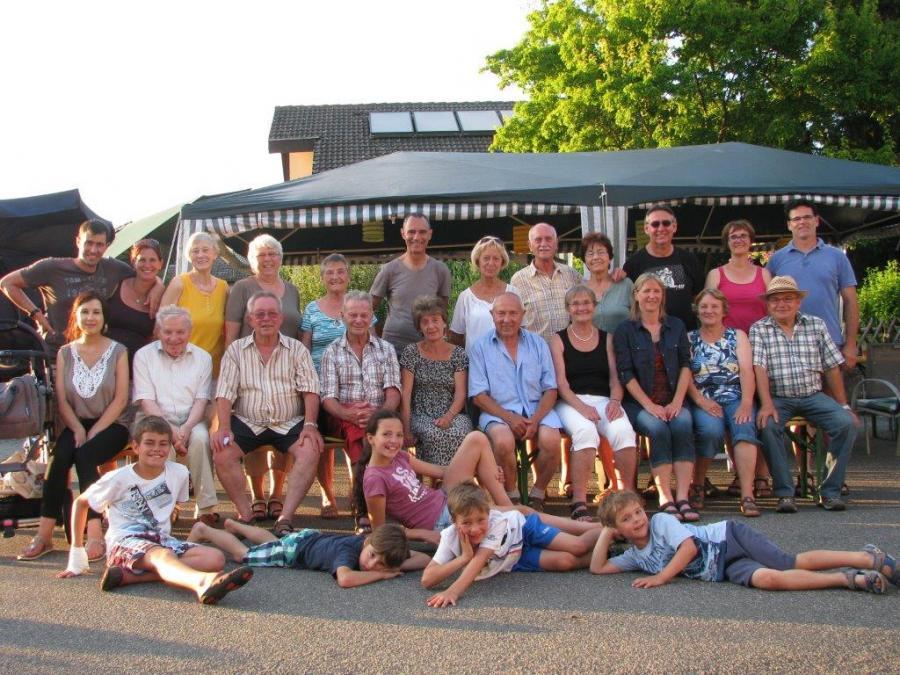 Nehmen wir uns ein Beispiel an den Nachbarn in der Wagnerstraße und feiern wir mit UNSEREN Nachbarn!