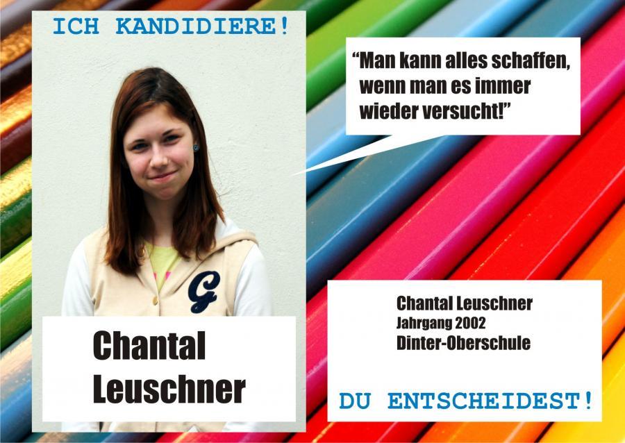Chantal Leuschner