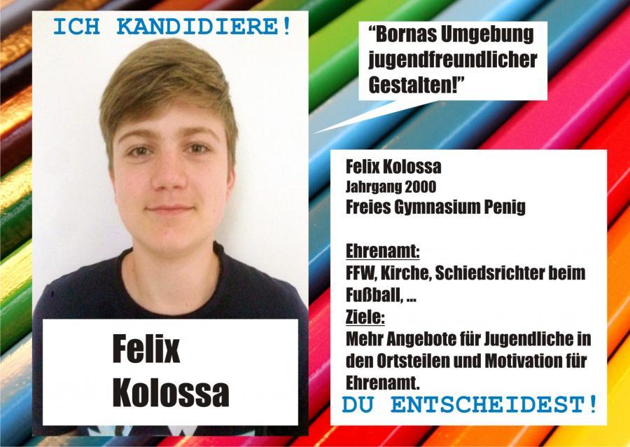 Felix Kolossa
