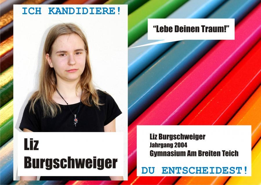 Liz Burgschweiger