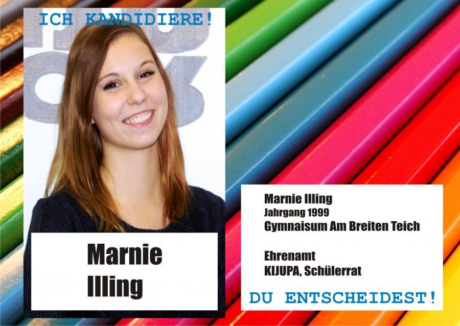 Marnie Illing