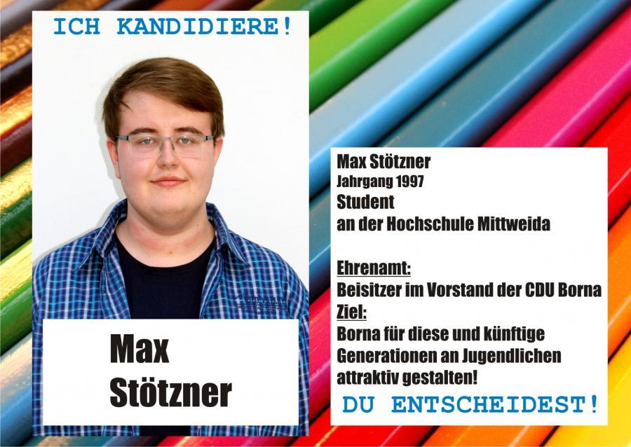 Max Stötzner