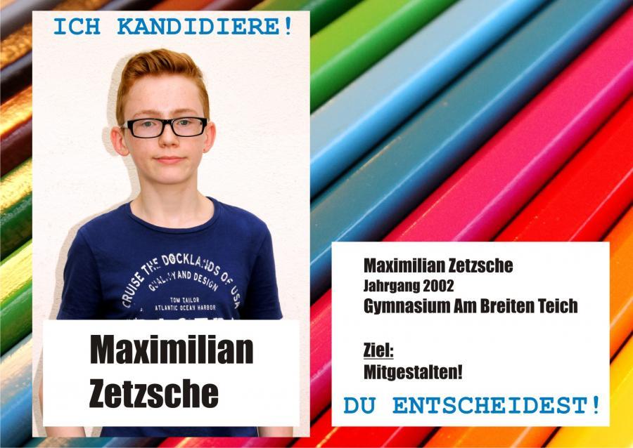 Maximilian Zetzsche