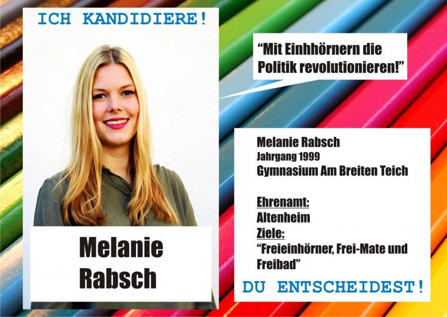 Melanie Rabsch