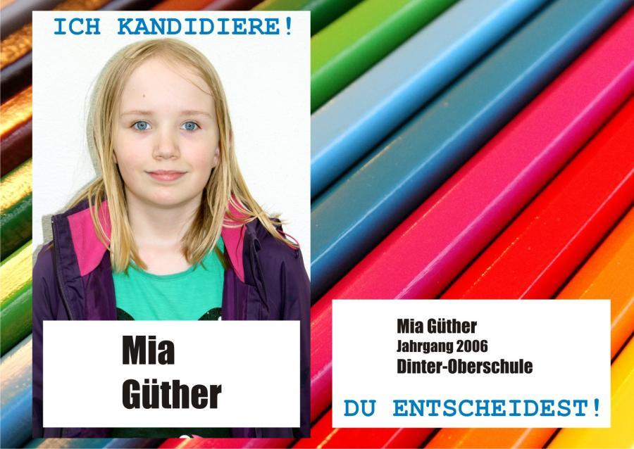 Mia Güther