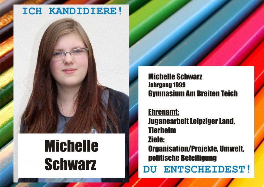 Michelle Schwarz