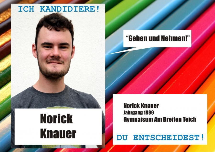 Norick Knauer