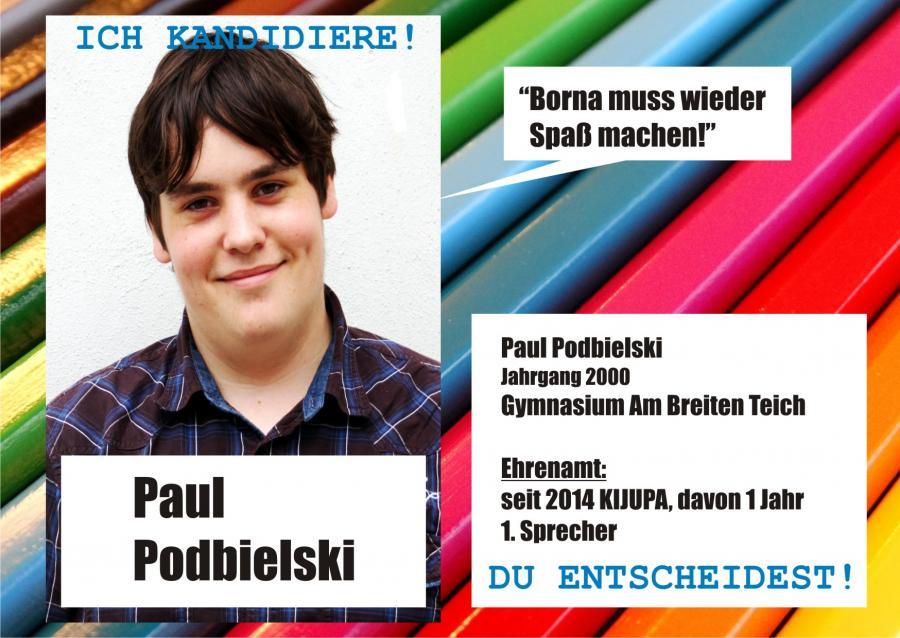 Paul Podbielski