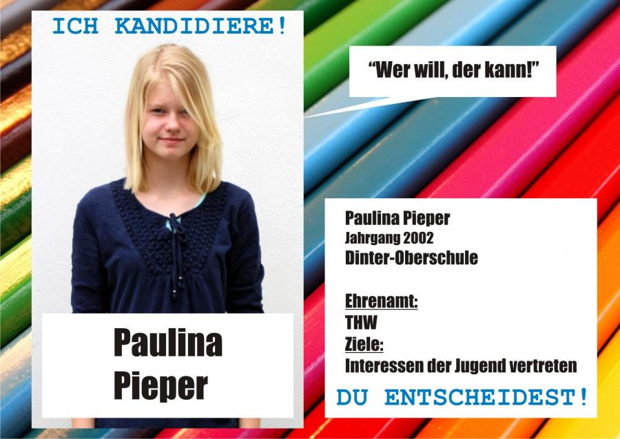 Paulina Pieper