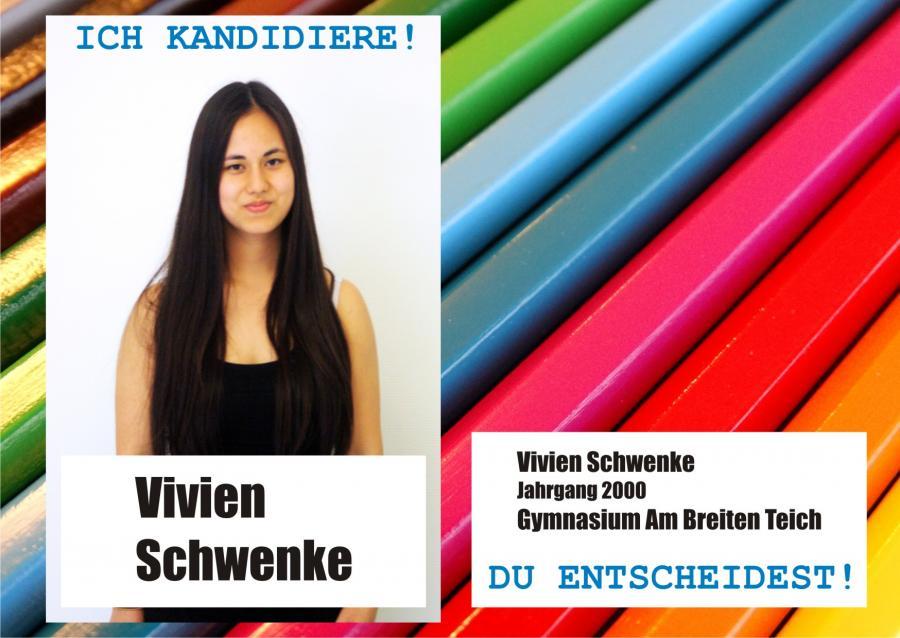 Vivien Schwenke