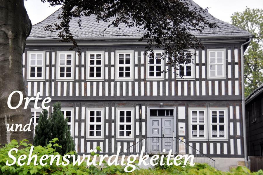 Wald-Kreativ-Museum Großbreitenbach