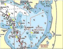 Walfisch Karte
