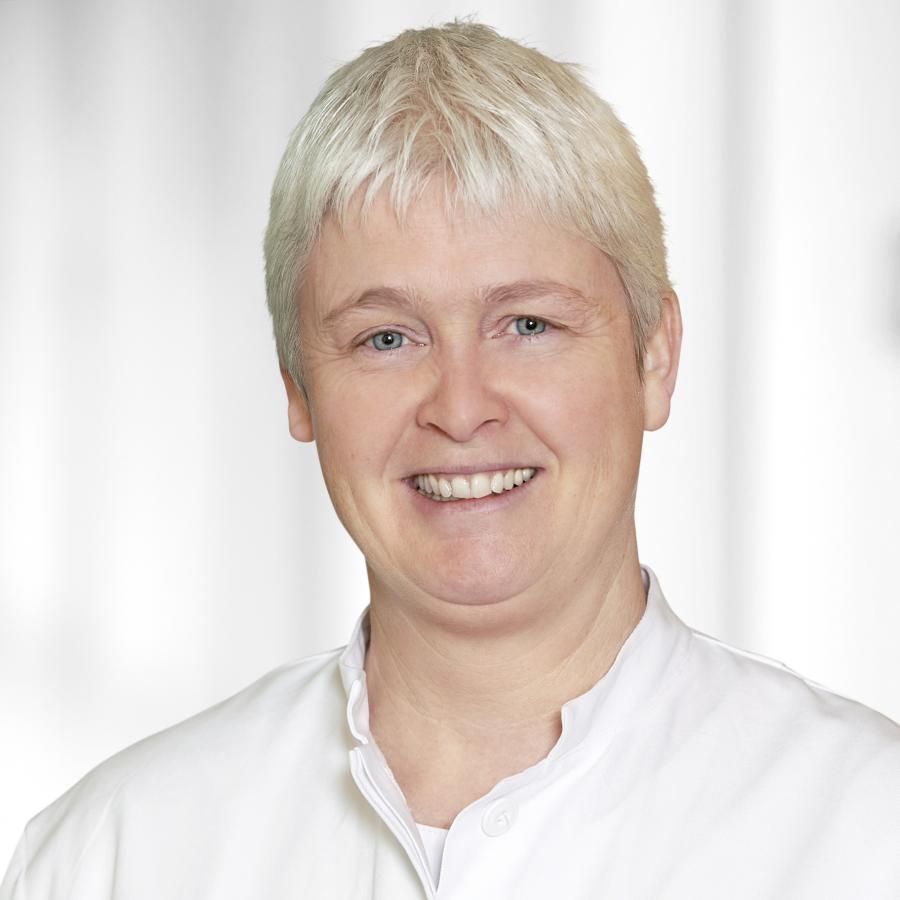 Ingrid Wallendorf