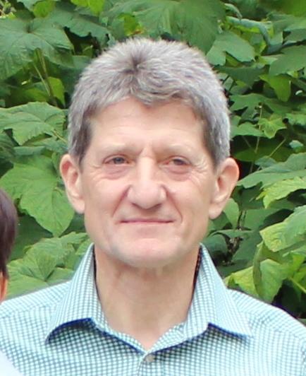 Walter Brandstetter Schatzmeister