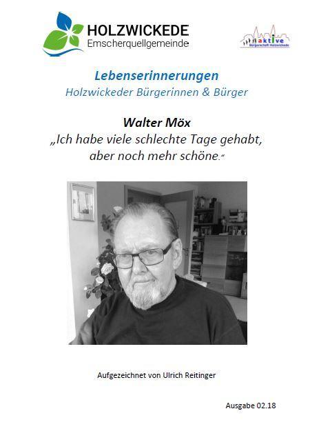 Walter Möx