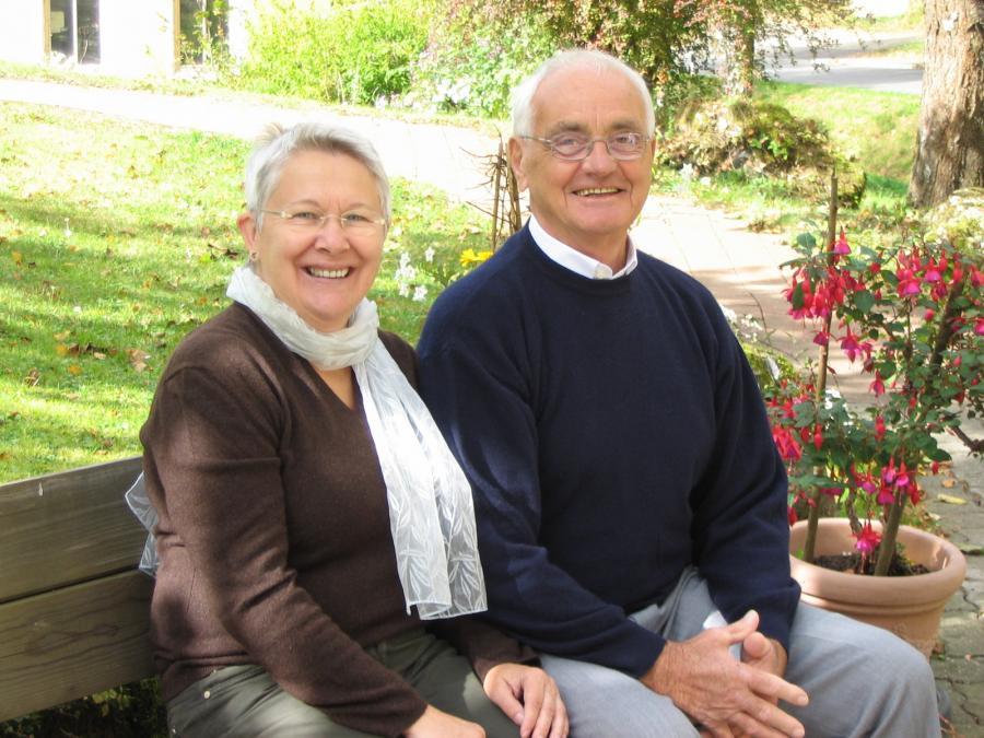 Waltraud & Günter Seibold