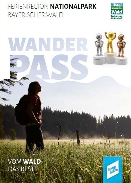 Titelbild Wanderpass