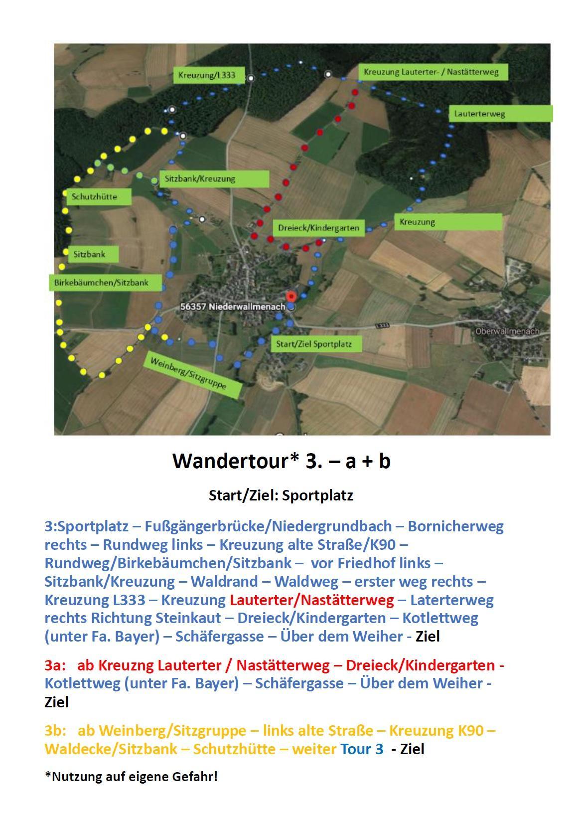 Wandertour 3