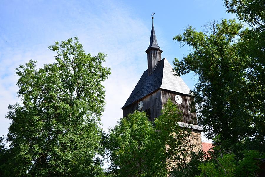Dorfkirche Wandlitz_Foto: Urrutia