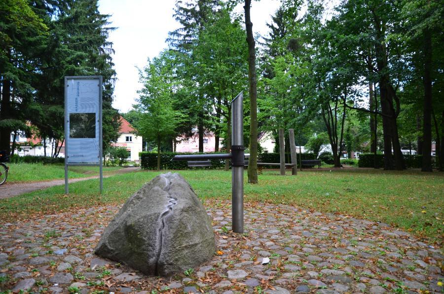 Wandlitz Park_Foto: Urrutiia