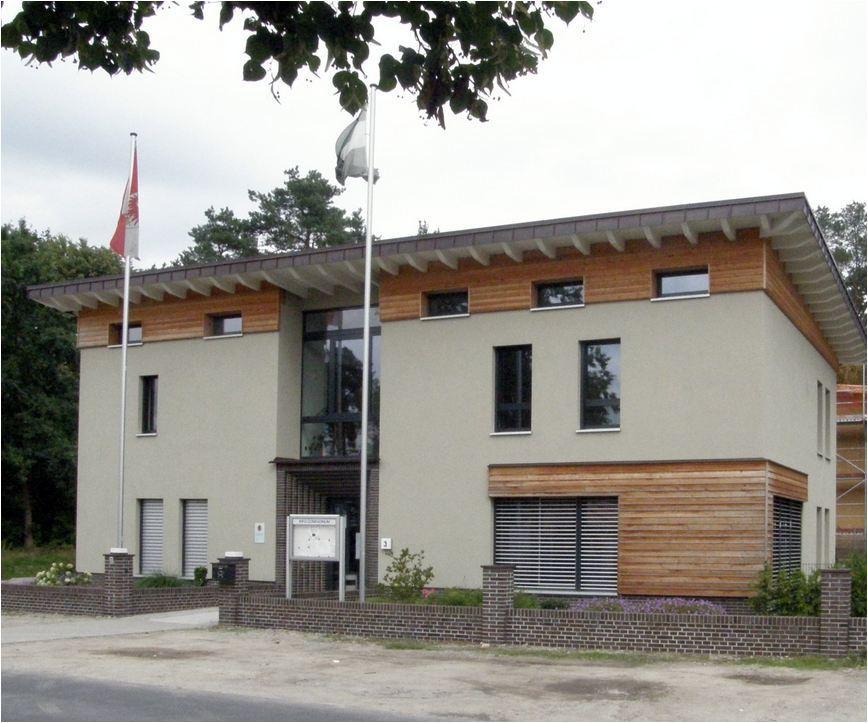 Wandlitzhaus