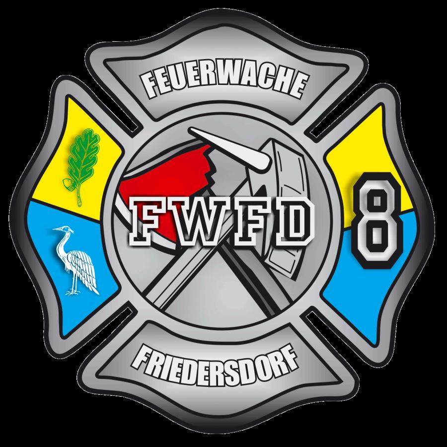 Wappen FWFD