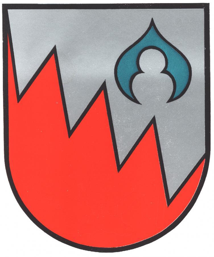 Wappen von Steinau