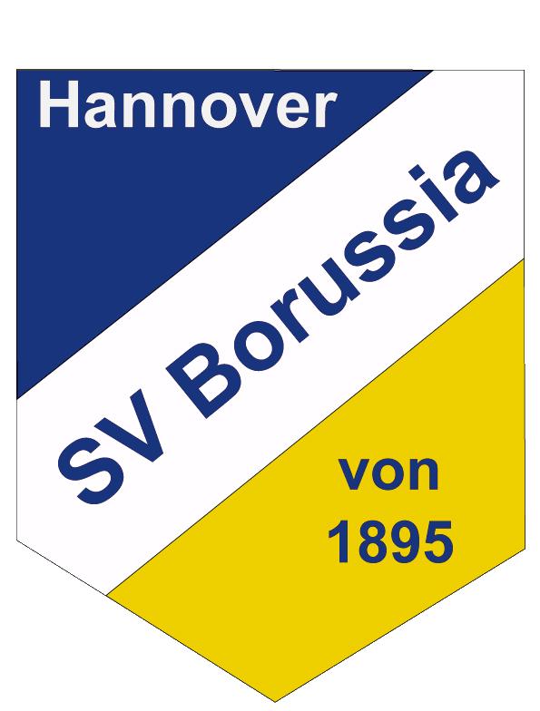 Wappen SV Borussia