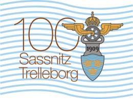 Trelleborg Wappen