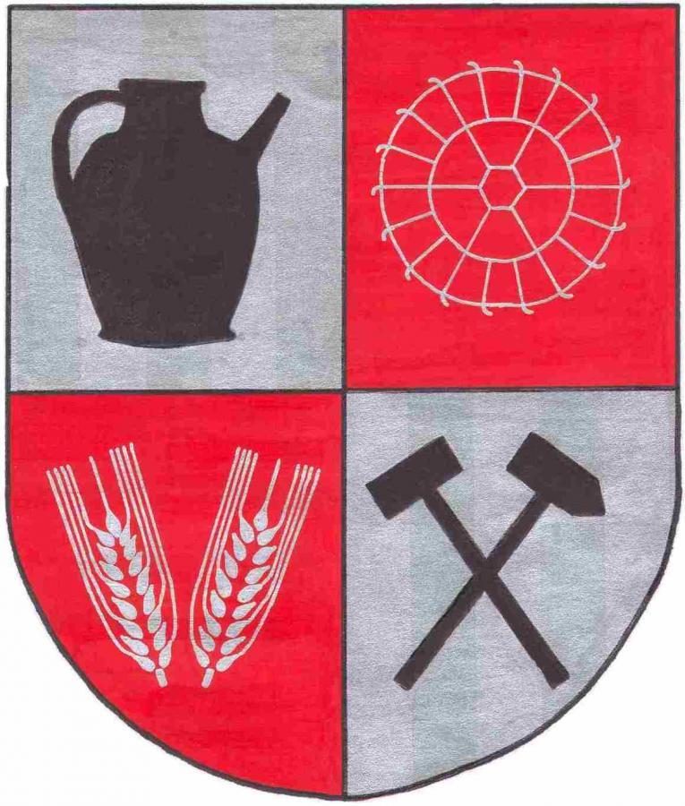 Wappen des Amtes Plessa