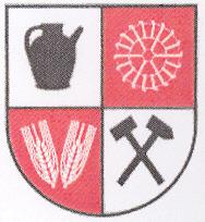 Wappen Amt Plessa