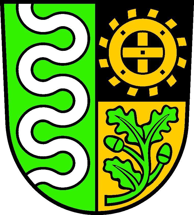 Wappen Amt Schlaubetal