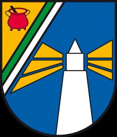 Wappen Amt Südtondern