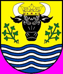 Wappen der Stadt Bad Sülze
