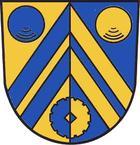 Wappen der Gemeinde Ballhausen