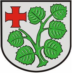 Wappen der Gemeinde Schenklengsfeld