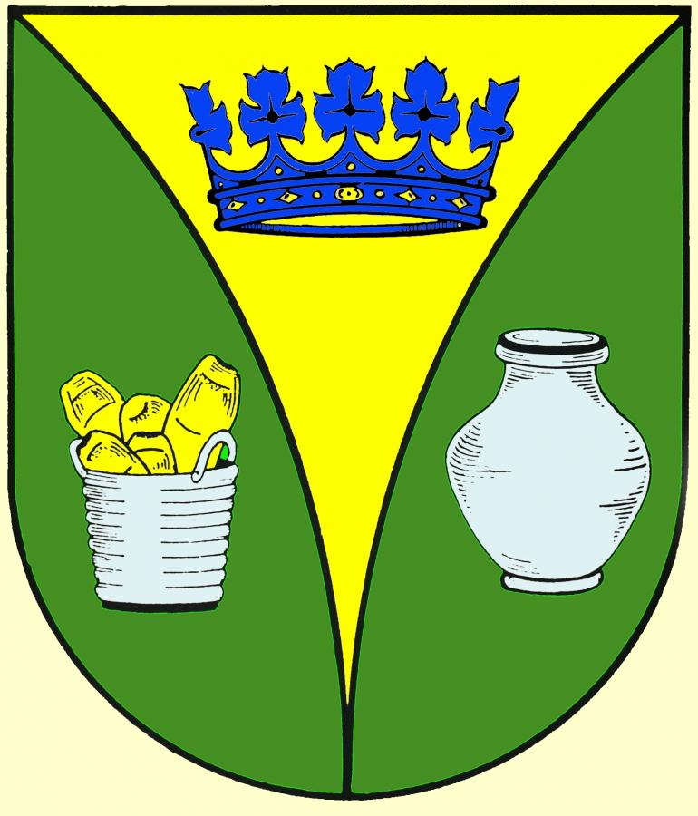 Auderather Wappen