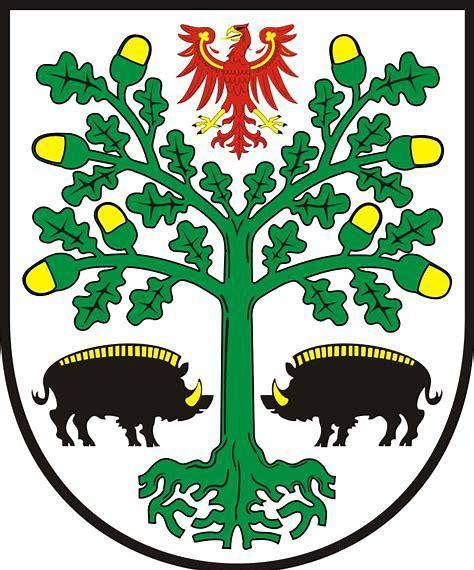 Wappen Eberswalde