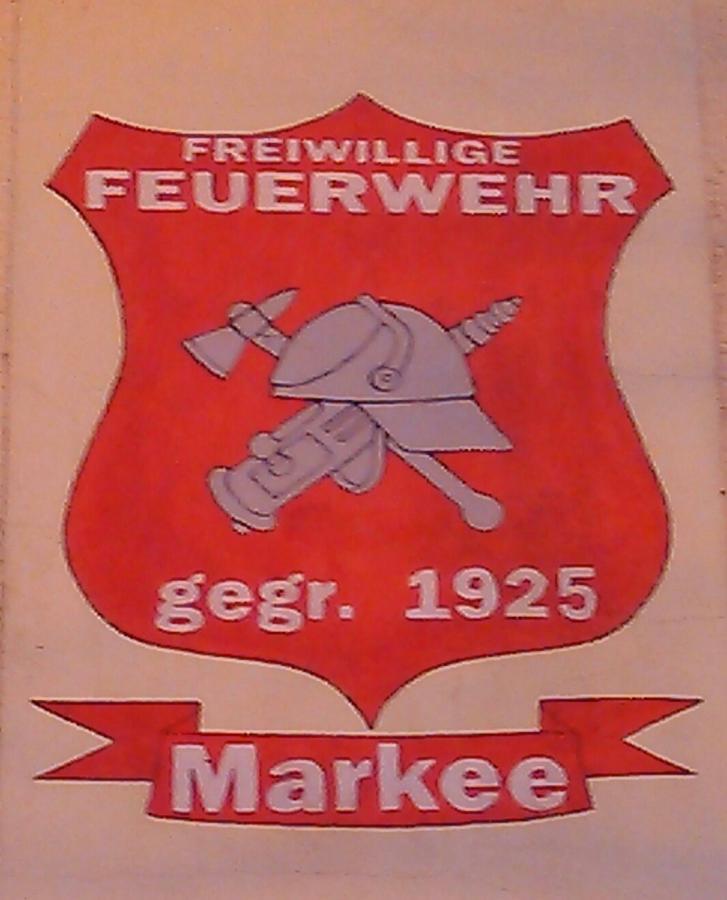 Logo FFW- Markee