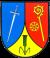 Wappen Filz