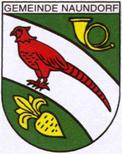 Wappen Gemeinde Naundorf