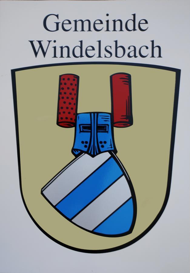 Wappen der Gemeinde Windelsbach